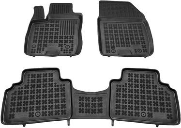Kummist automatt REZAW-PLAST Ford Tourneo Courier 2014, 3 tk