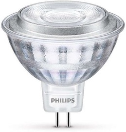 Philips LED Bulb MR16 50W GU5.3 2700K 621lm