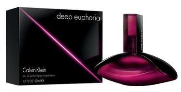 Calvin Klein Deep Euphoria 50ml EDP
