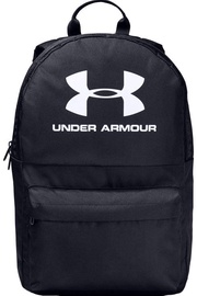 Under Armour Loudon Backpack 1342654-002 Black