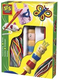 SES Creative Children's French Knitting Kit 00862