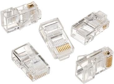 Gembird Modular Plug 8P8C CAT5 100pcs LC-8P8C-001
