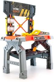 Tuff Tools Work Bench Set 48pcs