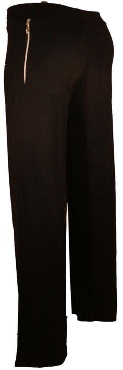 Bars Womens Sport Trousers Black 105 L
