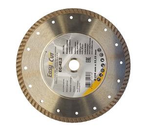 Teemantlõikeketas Cedima Turbo 125x2.2x22.23mm