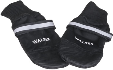 Trixie Walker Protective Boots Black