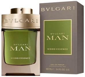 Bvlgari Man Wood Essence 100ml EDP