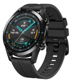 Умные часы Huawei GT2, черный