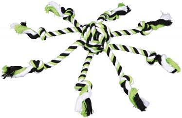 Trixie Rope Toy With Woven-In Ball 44cm