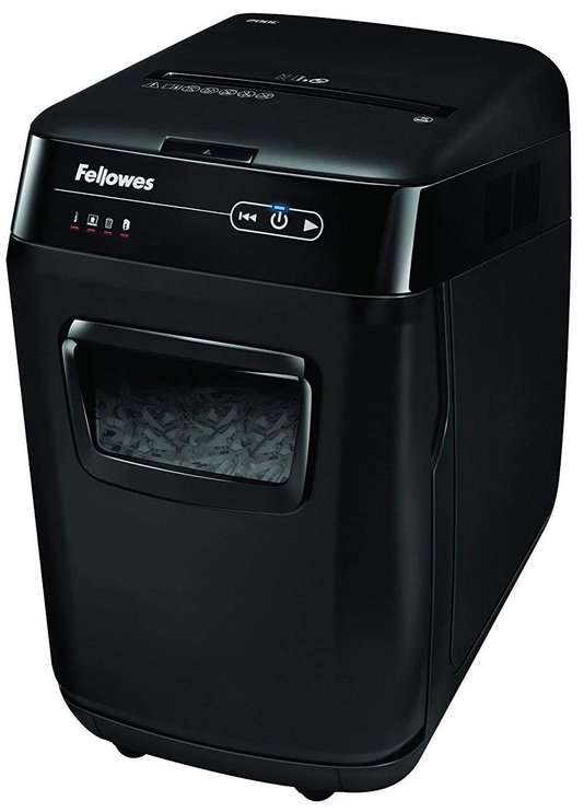 Fellowes AutoMax 200C