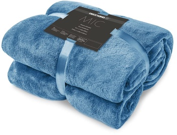 Одеяло DecoKing Mic Indigo, 240x220 см