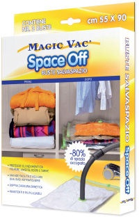 Magic Vac Space Off ACB0003