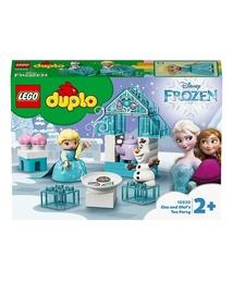 Konstruktor Lego Duplo Frozen Elsa And Olafs Tea Party 10920
