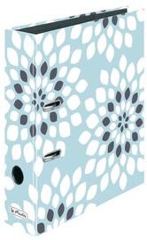 Herlitz Folder A4/8cm Flora