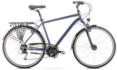 "Jalgratas Romet Wagant 5 Silver 2020, 19"", 28"""