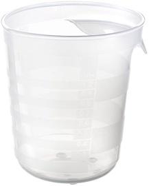 Curver Measuring Cup 1L Kitchen Essentials Transparent