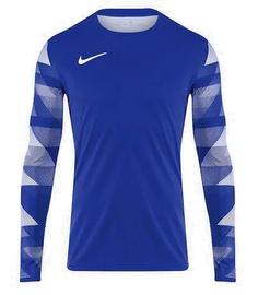 Nike Dry Park IV Jersey Long Sleeve Junior CJ6072 463 Blue XL