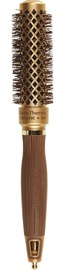 Olivia Garden Nano Thermic Ceramic + Ion Round Thermal Brush 24mm