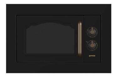 Gorenje BM235CLB Microwave Black