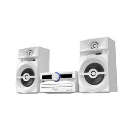 Keskus muusika SC-UX100E-W Panasonic