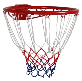 Basketball Ring With Net 48.5cm