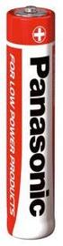 Panasonic Zinc Carbon R03RZ/4P AAA 4pcs