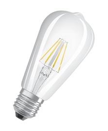LAMP LED FILAM EDISON 6.5W E27 827 806LM