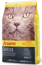 Josera Catelux Cat Food 10kg