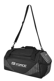 Force Action Plus Sports Bag 80l Black