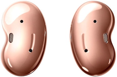 Samsung Galaxy Buds Live In-Ear Earbuds Bronze