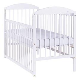 Drewex Kuba II Bed With Drop Side White