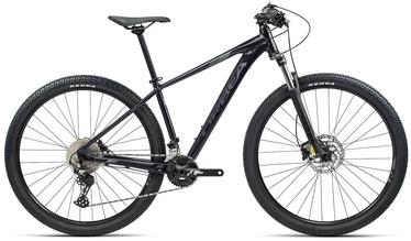 "Jalgratas Orbea MX L20721NQ, must, 29"""