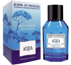 Jeanne en Provence Acqua 100ml EDT