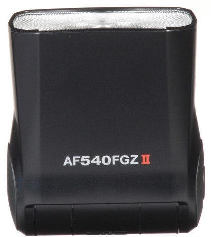 Pentax AF-540FGZ II