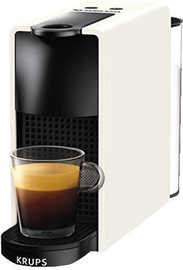 Kohvimasin Krups Nespresso Essenza Mini XN110 White