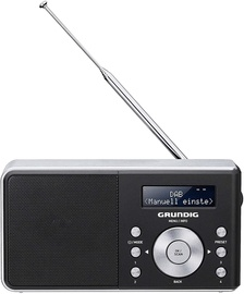 Grundig Music 6000 Portable Radio Black