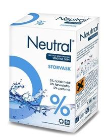 Стиральный порошок Neutral Concentrated, 5.27 кг