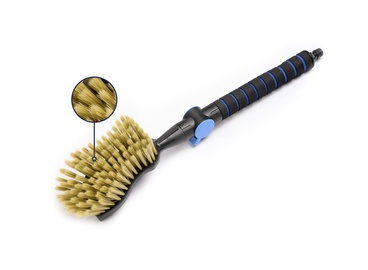 Tom-Par Car Cleaning Brush 090448