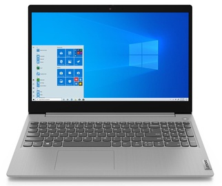 """Sülearvuti Lenovo IdeaPad 3-15IIL Grey 81WE0048PB PL Intel® Core™ i5, 8GB/512GB, 15.6"""""""
