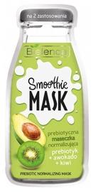 Bielenda Smoothie Face Mask With Prebiotic 10g Avokado & Kiwi