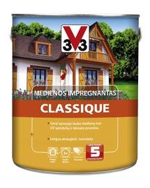 Puidukaitse Classique, 0,75 L, skandinaavia mänd