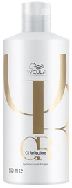 Šampoon Wella Professionals Oil Reflections, 500 ml