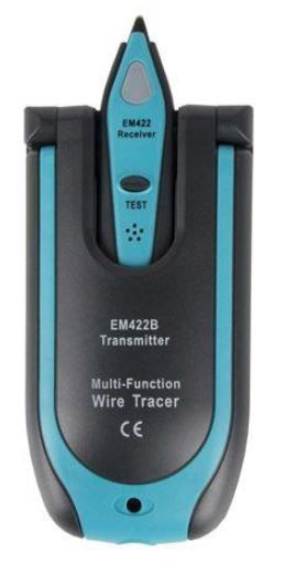 Gembird Multifunctional Wire Tracer T-WT-01