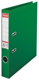Esselte Folder No1 Power 5cm Green