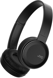 JVC HA-S30BT Black