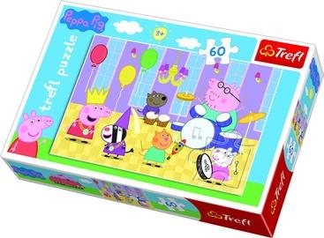 Trefl Puzzle Peppa Pig 60pcs 17312