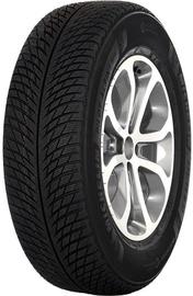 Autorehv Michelin Pilot Alpin 5 SUV 255 55 R19 111V N0 RP XL