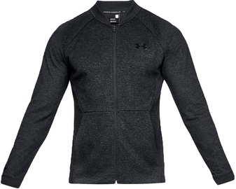 Under Armour Unstoppable Double Bomber Jacket 1320723-001 Black L