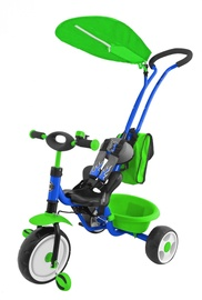 Milly Mally Boby Delux 3 Wheel Drive Green