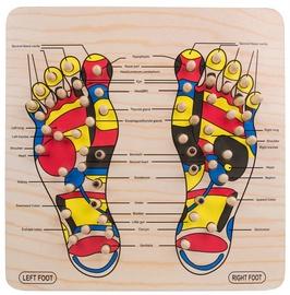 inSPORTline Foot Massage Board Ashiqua